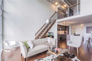 Photo 10: 5 Hanna Ave Unit #445 in Toronto: Niagara Condo for sale (Toronto C01)  : MLS®# C3542840