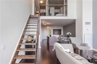 Photo 12: 5 Hanna Ave Unit #445 in Toronto: Niagara Condo for sale (Toronto C01)  : MLS®# C3542840