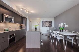 Photo 13: 5 Hanna Ave Unit #445 in Toronto: Niagara Condo for sale (Toronto C01)  : MLS®# C3542840