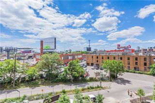 Photo 6: 5 Hanna Ave Unit #445 in Toronto: Niagara Condo for sale (Toronto C01)  : MLS®# C3542840