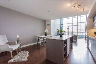 Photo 14: 5 Hanna Ave Unit #445 in Toronto: Niagara Condo for sale (Toronto C01)  : MLS®# C3542840