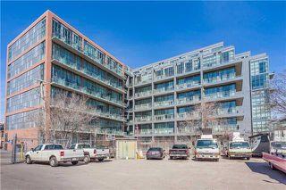 Photo 9: 5 Hanna Ave Unit #445 in Toronto: Niagara Condo for sale (Toronto C01)  : MLS®# C3542840