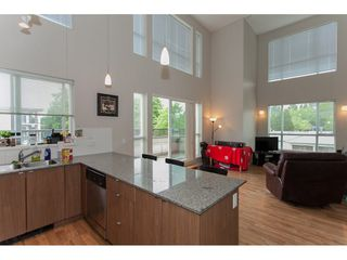 Photo 9: 331 9655 KING GEORGE BOULEVARD in Surrey: Whalley Condo for sale (North Surrey)  : MLS®# R2083002