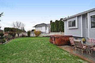 Photo 20: 7982 166B STREET in Surrey: Fleetwood Tynehead House for sale : MLS®# R2150241