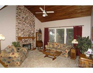 Photo 2: 4204 CRAIGFLOWER Drive in Richmond: Boyd Park House for sale : MLS®# V625908