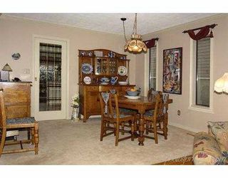 Photo 4: 4204 CRAIGFLOWER Drive in Richmond: Boyd Park House for sale : MLS®# V625908