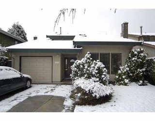 Photo 1: 4204 CRAIGFLOWER Drive in Richmond: Boyd Park House for sale : MLS®# V625908