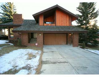 Photo 1:  in CALGARY: Edgemont Residential Detached Single Family for sale (Calgary)  : MLS®# C3245958