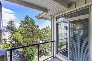 Photo 5: 407-2330 Shaughnessy St in Port Coquitlam: Central Pt Coquitlam Condo for sale : MLS®# R2278385