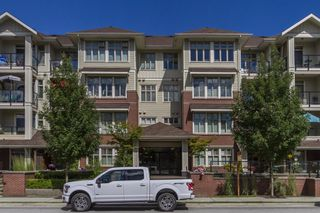 Photo 20: 407-2330 Shaughnessy St in Port Coquitlam: Central Pt Coquitlam Condo for sale : MLS®# R2278385