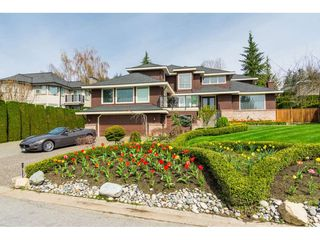 Photo 1: 16437 77TH AVENUE in Surrey: Fleetwood Tynehead House for sale : MLS®# R2259934