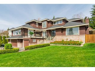 Photo 2: 16437 77TH AVENUE in Surrey: Fleetwood Tynehead House for sale : MLS®# R2259934