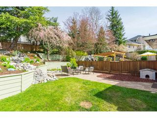 Photo 19: 16437 77TH AVENUE in Surrey: Fleetwood Tynehead House for sale : MLS®# R2259934