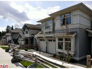 Photo 1: 3143 LUKIV TERRACE in : Central Abbotsford House for sale : MLS®# F1205136