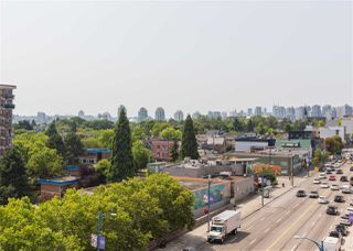Photo 15: 706 983 E HASTINGS STREET in Vancouver: Hastings Condo for sale (Vancouver East)  : MLS®# R2305736
