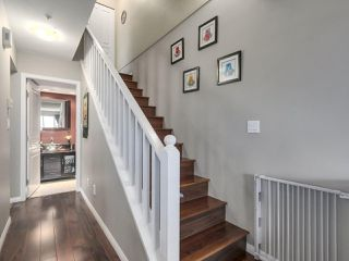 Photo 11: 28 788 W 15TH AVENUE in Vancouver: Fairview VW Townhouse for sale (Vancouver West)  : MLS®# R2296604