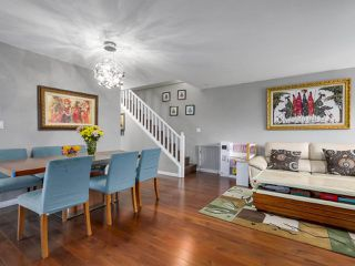 Photo 4: 28 788 W 15TH AVENUE in Vancouver: Fairview VW Townhouse for sale (Vancouver West)  : MLS®# R2296604