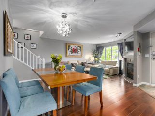 Photo 6: 28 788 W 15TH AVENUE in Vancouver: Fairview VW Townhouse for sale (Vancouver West)  : MLS®# R2296604