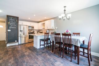Photo 8: 31 20699 120B AVENUE in Maple Ridge: Northwest Maple Ridge Townhouse for sale : MLS®# R2310162
