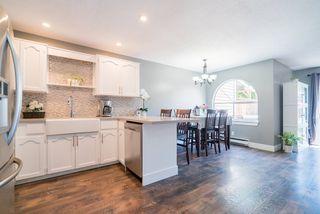 Photo 4: 31 20699 120B AVENUE in Maple Ridge: Northwest Maple Ridge Townhouse for sale : MLS®# R2310162