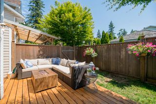 Photo 20: 31 20699 120B AVENUE in Maple Ridge: Northwest Maple Ridge Townhouse for sale : MLS®# R2310162