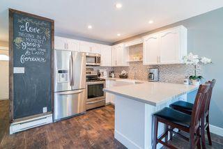 Photo 1: 31 20699 120B AVENUE in Maple Ridge: Northwest Maple Ridge Townhouse for sale : MLS®# R2310162