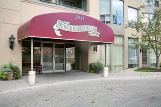Photo 8: 2511 Lakeshore Rd W #430 in : 1001 - BR Bronte CND for sale (Oakville)  : MLS®# OM2055815