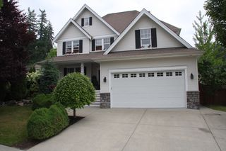 Photo 1: 4056 Belanger Drive in Abbotsford: House for sale : MLS®# R2375410