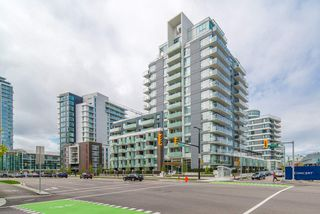 Photo 4: 206 1661 QUEBEC STREET in Vancouver: Mount Pleasant VE Condo for sale (Vancouver East)  : MLS®# R2360687
