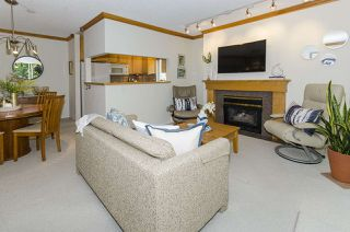 """Photo 9: 205 1263 BARCLAY Street in Vancouver: West End VW Condo for sale in """"Westpoint Terrace"""" (Vancouver West)  : MLS®# R2387922"""