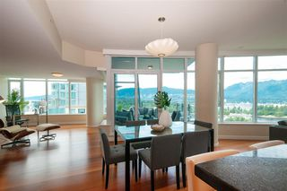 "Photo 2: 2901 1281 W CORDOVA Street in Vancouver: Coal Harbour Condo for sale in ""Callisto"" (Vancouver West)  : MLS®# R2389062"