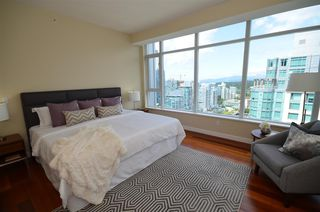 "Photo 14: 2901 1281 W CORDOVA Street in Vancouver: Coal Harbour Condo for sale in ""Callisto"" (Vancouver West)  : MLS®# R2389062"