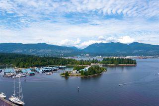 "Photo 11: 2901 1281 W CORDOVA Street in Vancouver: Coal Harbour Condo for sale in ""Callisto"" (Vancouver West)  : MLS®# R2389062"