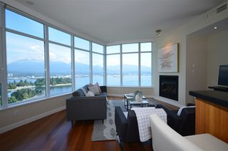 "Photo 7: 2901 1281 W CORDOVA Street in Vancouver: Coal Harbour Condo for sale in ""Callisto"" (Vancouver West)  : MLS®# R2389062"