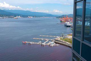 "Photo 13: 2901 1281 W CORDOVA Street in Vancouver: Coal Harbour Condo for sale in ""Callisto"" (Vancouver West)  : MLS®# R2389062"
