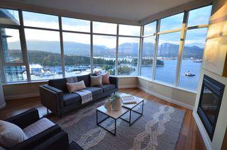 "Photo 9: 2901 1281 W CORDOVA Street in Vancouver: Coal Harbour Condo for sale in ""Callisto"" (Vancouver West)  : MLS®# R2389062"