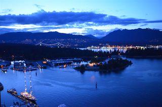 "Photo 12: 2901 1281 W CORDOVA Street in Vancouver: Coal Harbour Condo for sale in ""Callisto"" (Vancouver West)  : MLS®# R2389062"