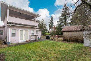Photo 18: 4381 VIPOND Place in Burnaby: Metrotown House 1/2 Duplex for sale (Burnaby South)  : MLS®# R2396249