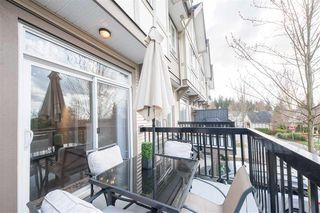 Photo 17: 82 1338 HAMES Crescent in Coquitlam: Burke Mountain Townhouse for sale : MLS®# R2398812