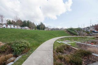 Photo 19: 82 1338 HAMES Crescent in Coquitlam: Burke Mountain Townhouse for sale : MLS®# R2398812