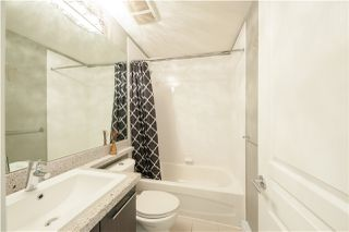 Photo 15: 82 1338 HAMES Crescent in Coquitlam: Burke Mountain Townhouse for sale : MLS®# R2398812