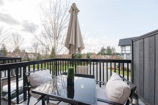 Photo 16: 82 1338 HAMES Crescent in Coquitlam: Burke Mountain Townhouse for sale : MLS®# R2398812
