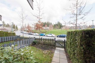 Photo 18: 82 1338 HAMES Crescent in Coquitlam: Burke Mountain Townhouse for sale : MLS®# R2398812