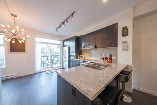 Photo 5: 82 1338 HAMES Crescent in Coquitlam: Burke Mountain Townhouse for sale : MLS®# R2398812