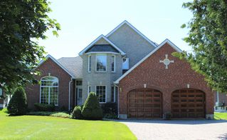 Main Photo: 71 East House Crescent in Cobourg: Residential Detached for sale : MLS®# 219949