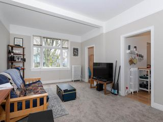 "Photo 2: 435 W 14TH Avenue in Vancouver: Mount Pleasant VW House Fourplex for sale in ""Mount Pleasant / City Hall"" (Vancouver West)  : MLS®# R2404997"