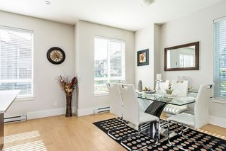 """Photo 10: 1 2139 PRAIRIE Avenue in Port Coquitlam: Glenwood PQ Townhouse for sale in """"WESTMOUNT PARK"""" : MLS®# R2409857"""