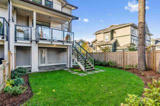 """Photo 16: 1 2139 PRAIRIE Avenue in Port Coquitlam: Glenwood PQ Townhouse for sale in """"WESTMOUNT PARK"""" : MLS®# R2409857"""
