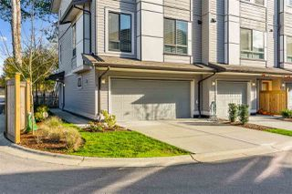 """Photo 2: 1 2139 PRAIRIE Avenue in Port Coquitlam: Glenwood PQ Townhouse for sale in """"WESTMOUNT PARK"""" : MLS®# R2409857"""