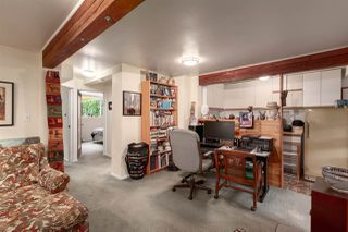 Photo 11: 3406 W 29TH Avenue in Vancouver: Dunbar House for sale (Vancouver West)  : MLS®# R2414825